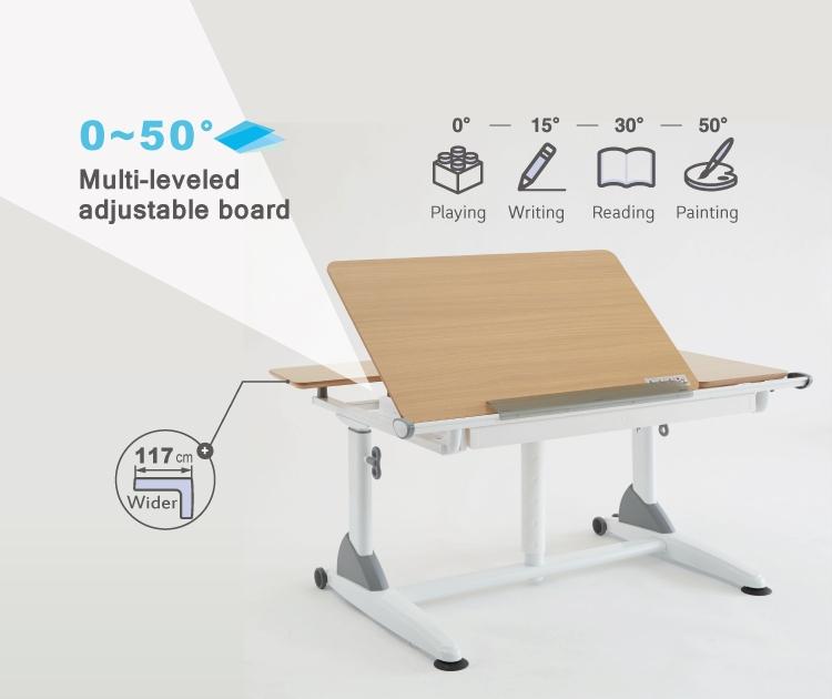 G6+S Study Table