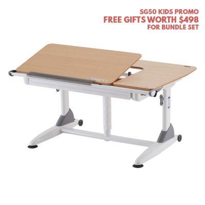G6+S Kid2Youth Study Desk