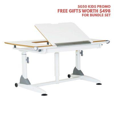 G7+S Kid2Youth Study Desk