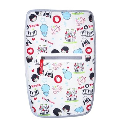 Kid2Youth Ergonomic Bag Front Cover