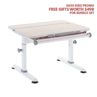 M2+XXS Kid2Youth Study Desk