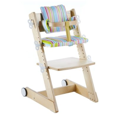QMOMO Kid2Youth Baby High Chair