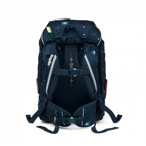 Ergobag Pack School Backpack Set AtmosBear Glow