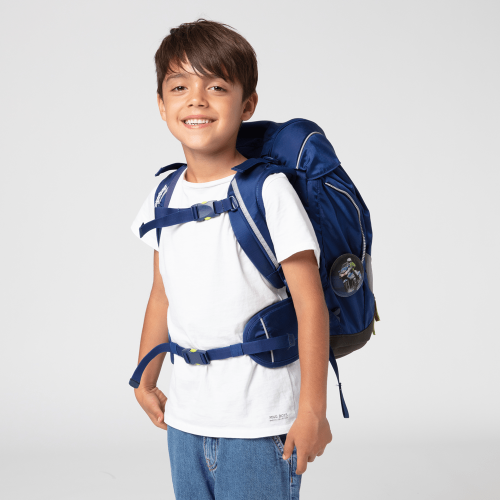 Ergobag Pack School Backpack Set InspectBear