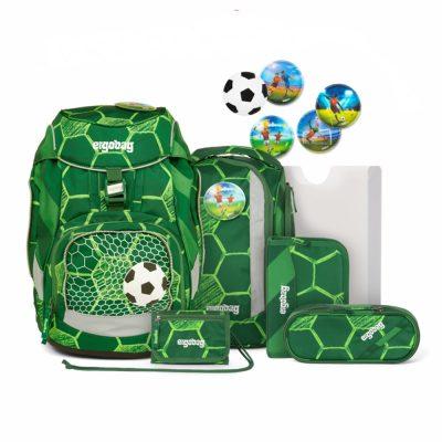 ergobag Pack School Backpack Set StrikeBear