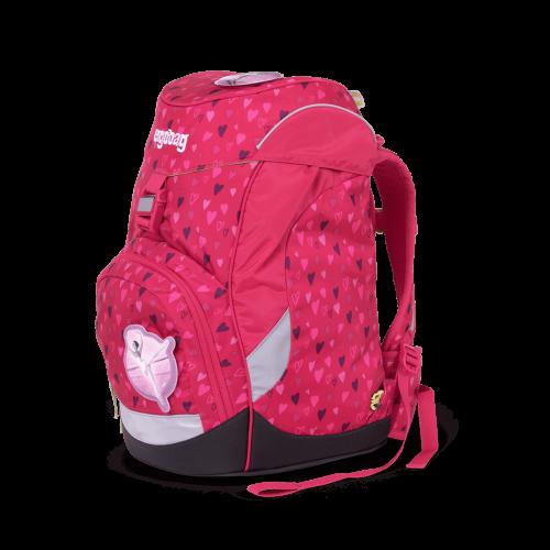 Ergobag Prime Backpack HorseshoeBear