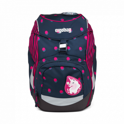 ergobag Prime Backpack Shoobi Doobear