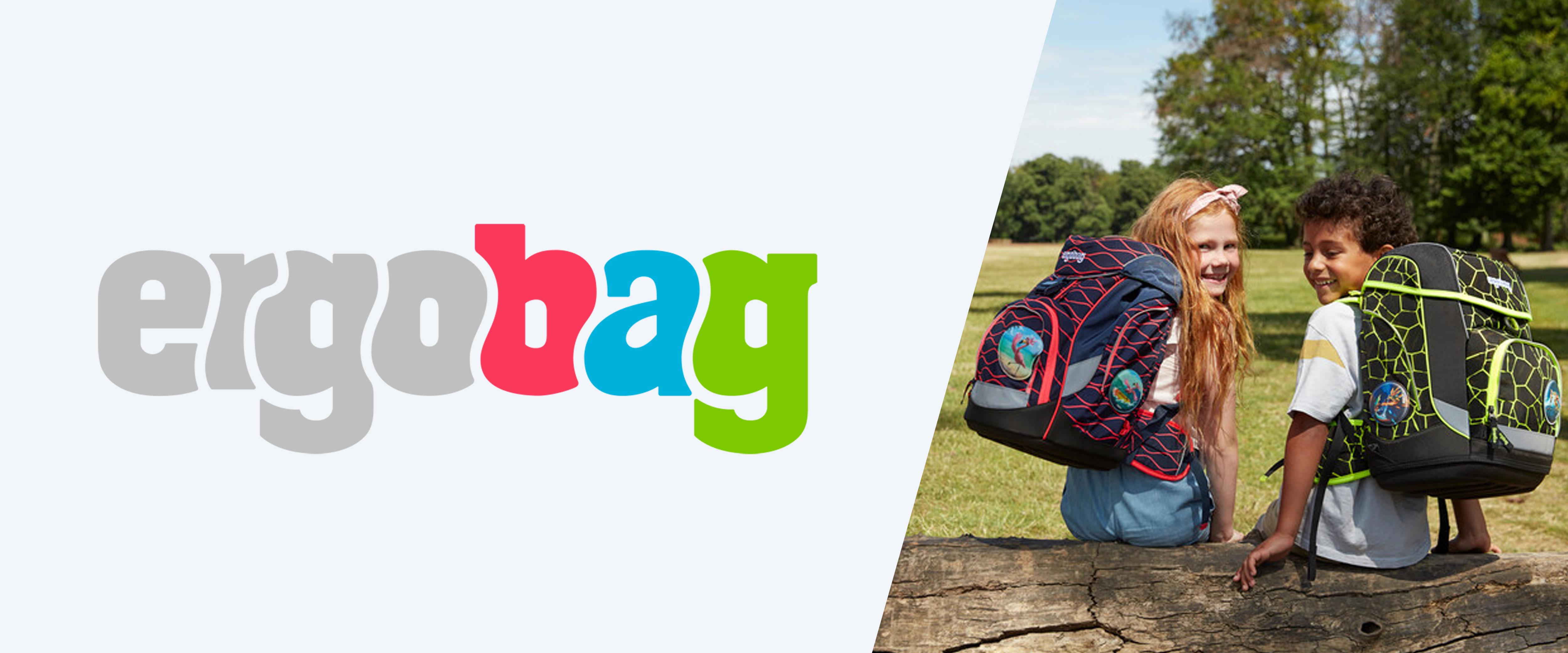 Ergobag Ergonomic School Bags