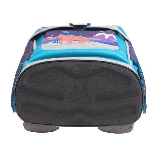 M0131 Dinosaur School Bag