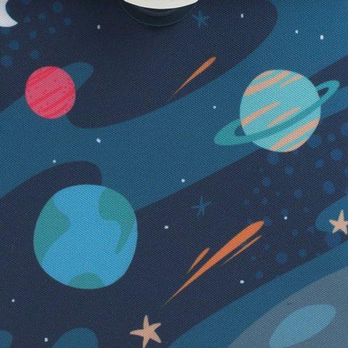 M0180 Space School Bag