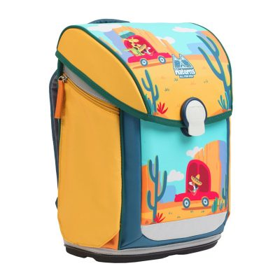 Materns M0202 Car School Bag
